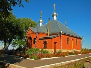 Сазанье-Церковь